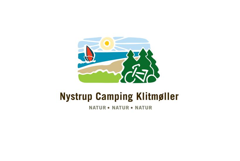 Nystrup Camping Klitmøller