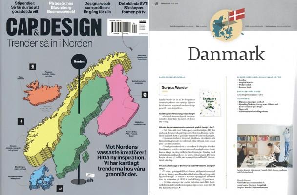 Dansk grafisk design trends