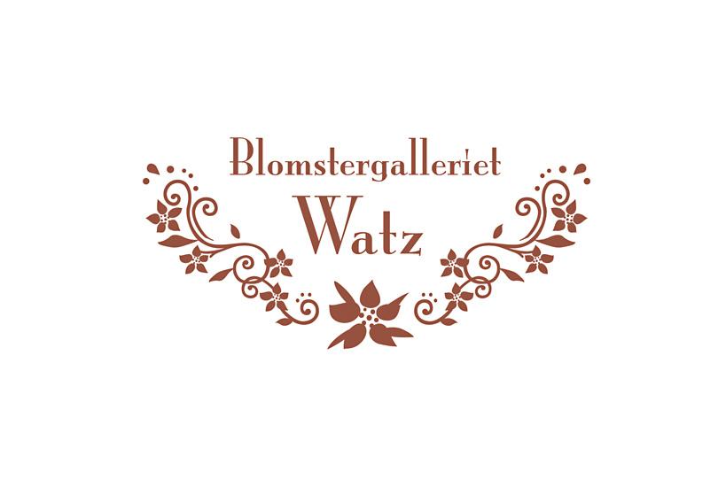 Blomstergalleriet Watz