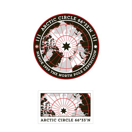Nanok Arctic Circle