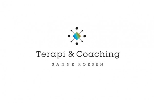 Logodesign Sanne Roesen