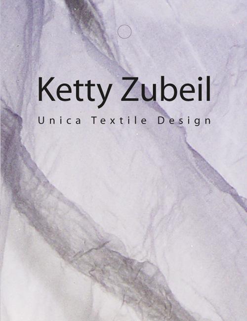 Ketty Zubeil hangtag