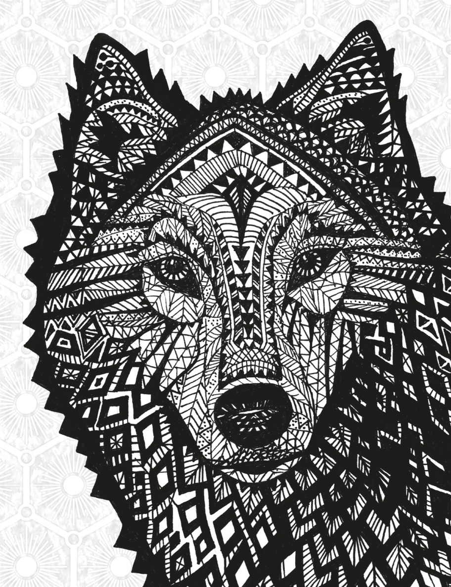 Stargate ulv
