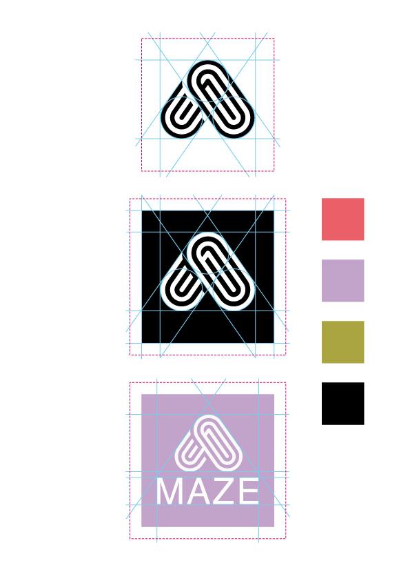 A Maze designmanual