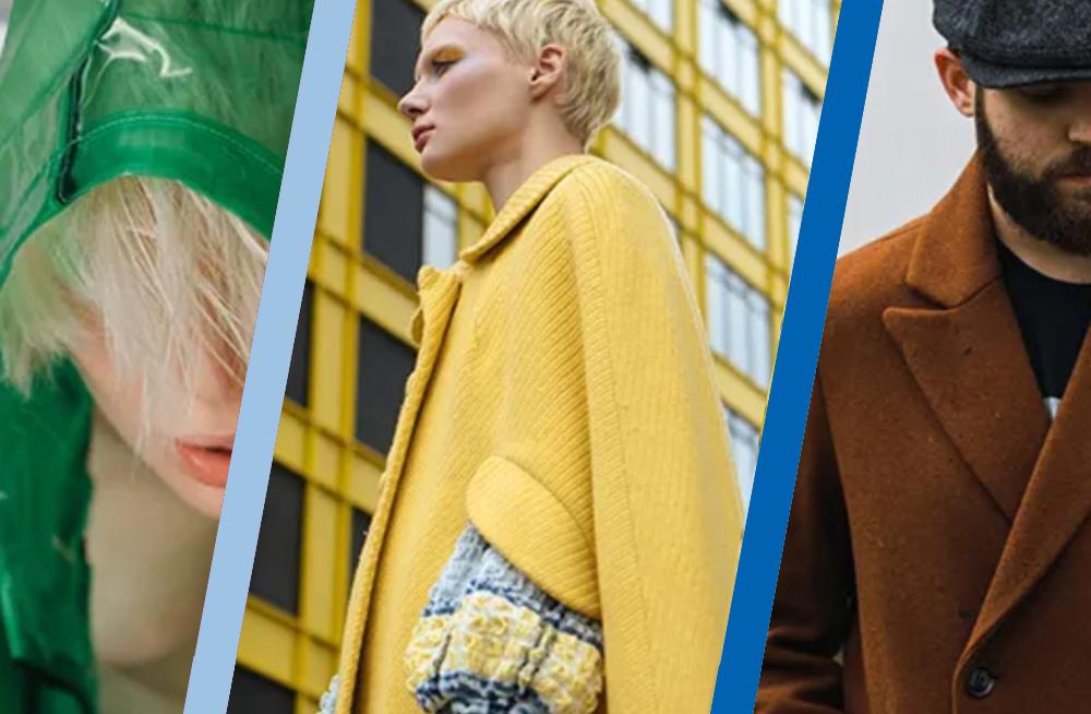 Modefarver efterår 2021