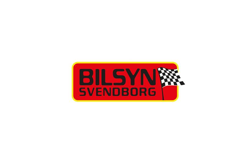 Bilsyn Svendborg logo