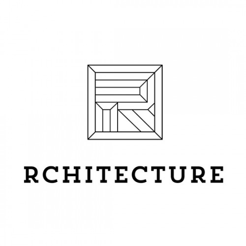 Rchitecture logo