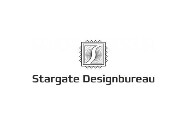 Stargate Designbureau logo