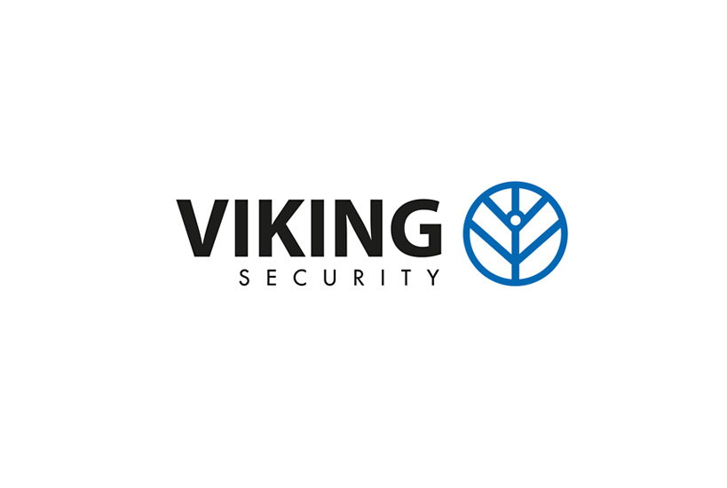 Viking Security logo