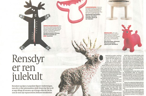 Ny Nordisk motiver