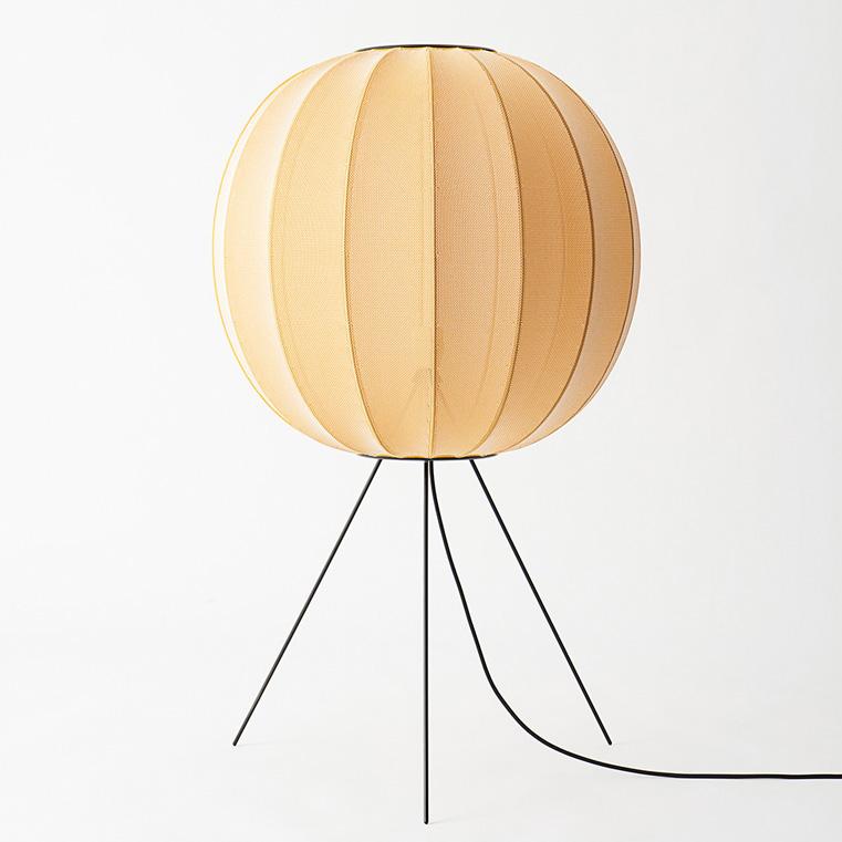 Knit-wit lampe