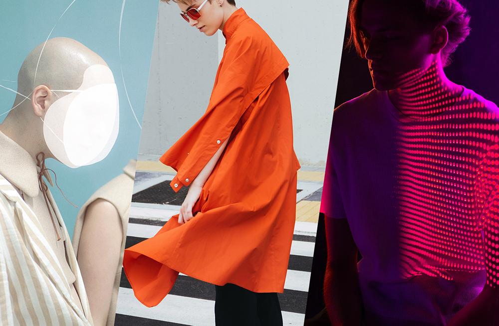 Modefarver efterår 2019
