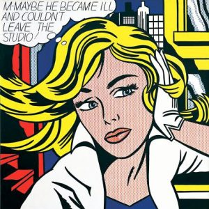 roy_lichtenstein_grafik